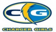 Charger Girls Logo